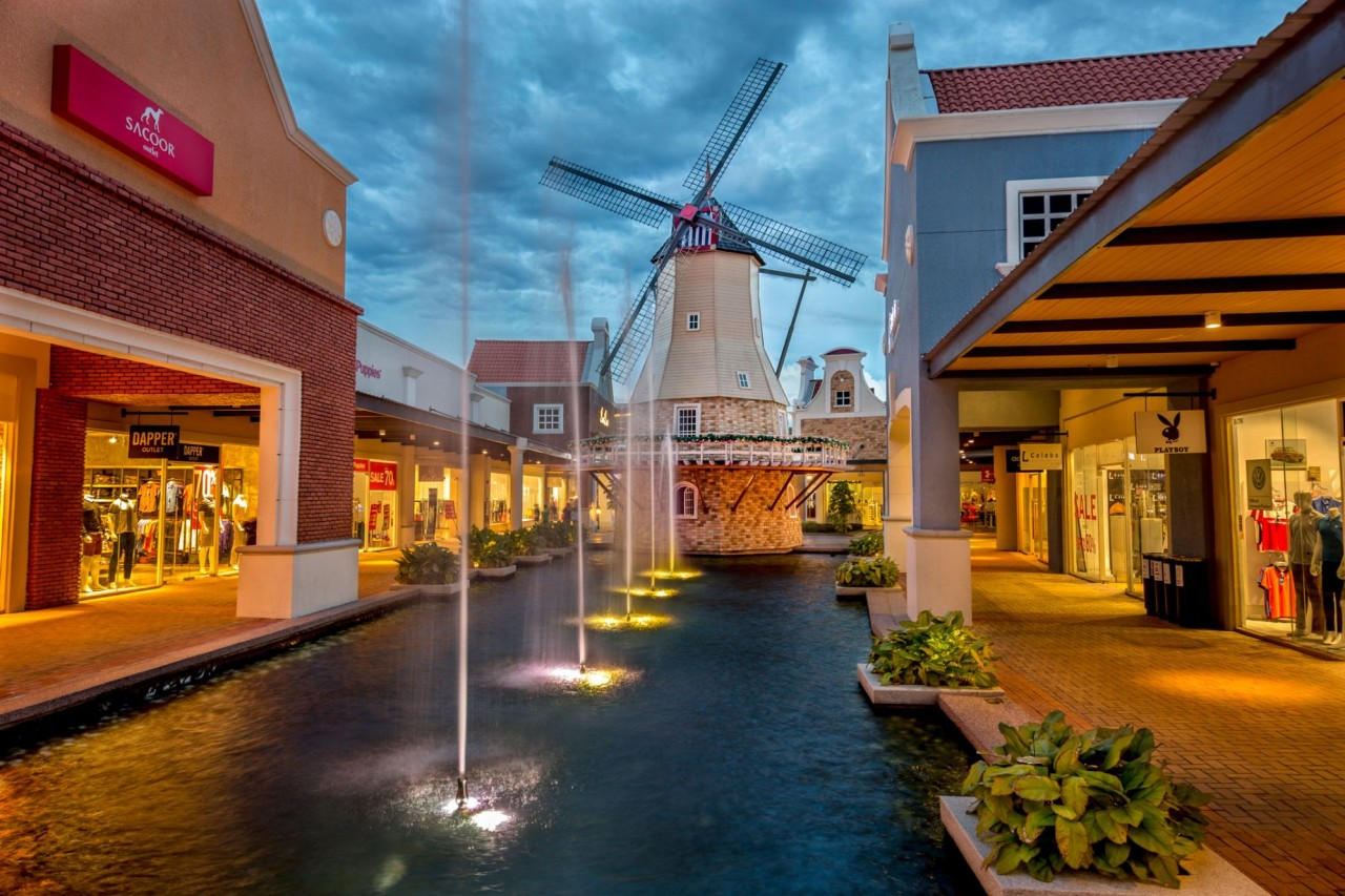freeport a'famosa outlet village