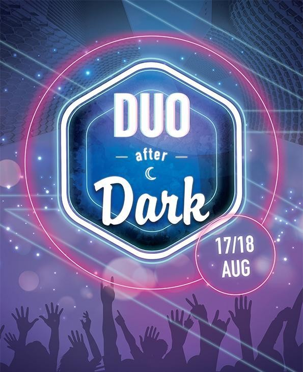 duo after dark 2018