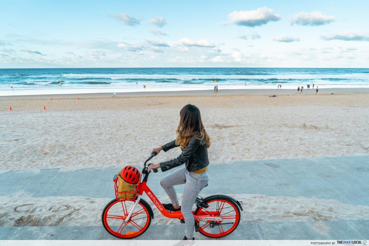 mobike how-to rental