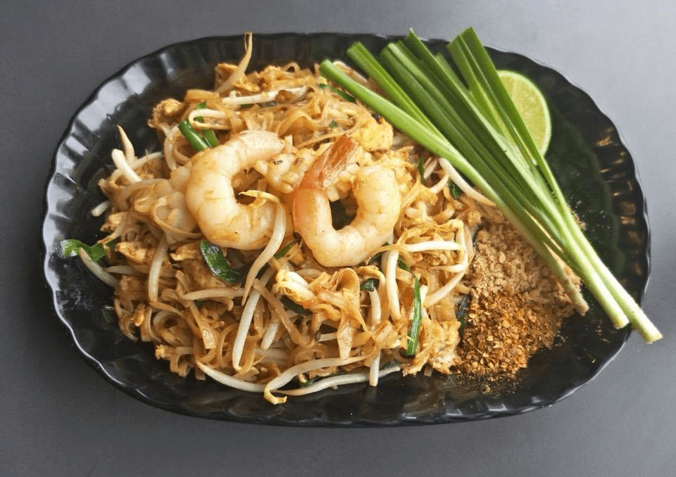 thai dynasty makan pad thai