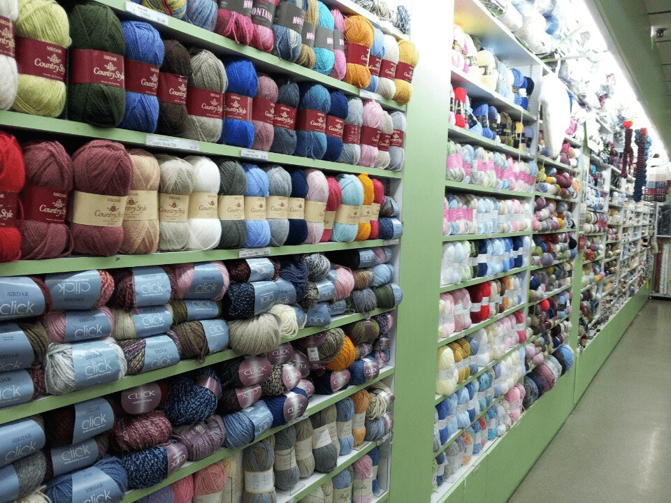 13 Affordable Craft Supply Stores In Singapore For