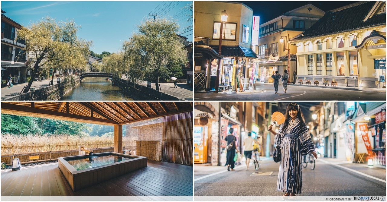 Guide To Kinosaki - A Quiet Onsen Town 2.5 Hours From Osaka With Traditional Ryokans & Hot Springs