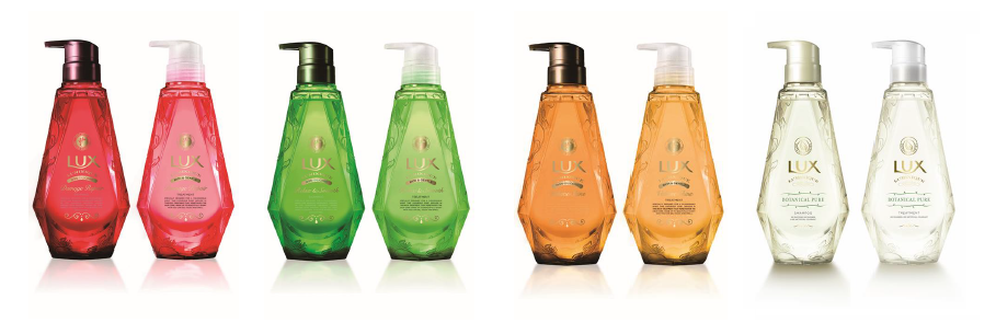 LUX Luminique's New Haircare Products From Japan Come With Superfood