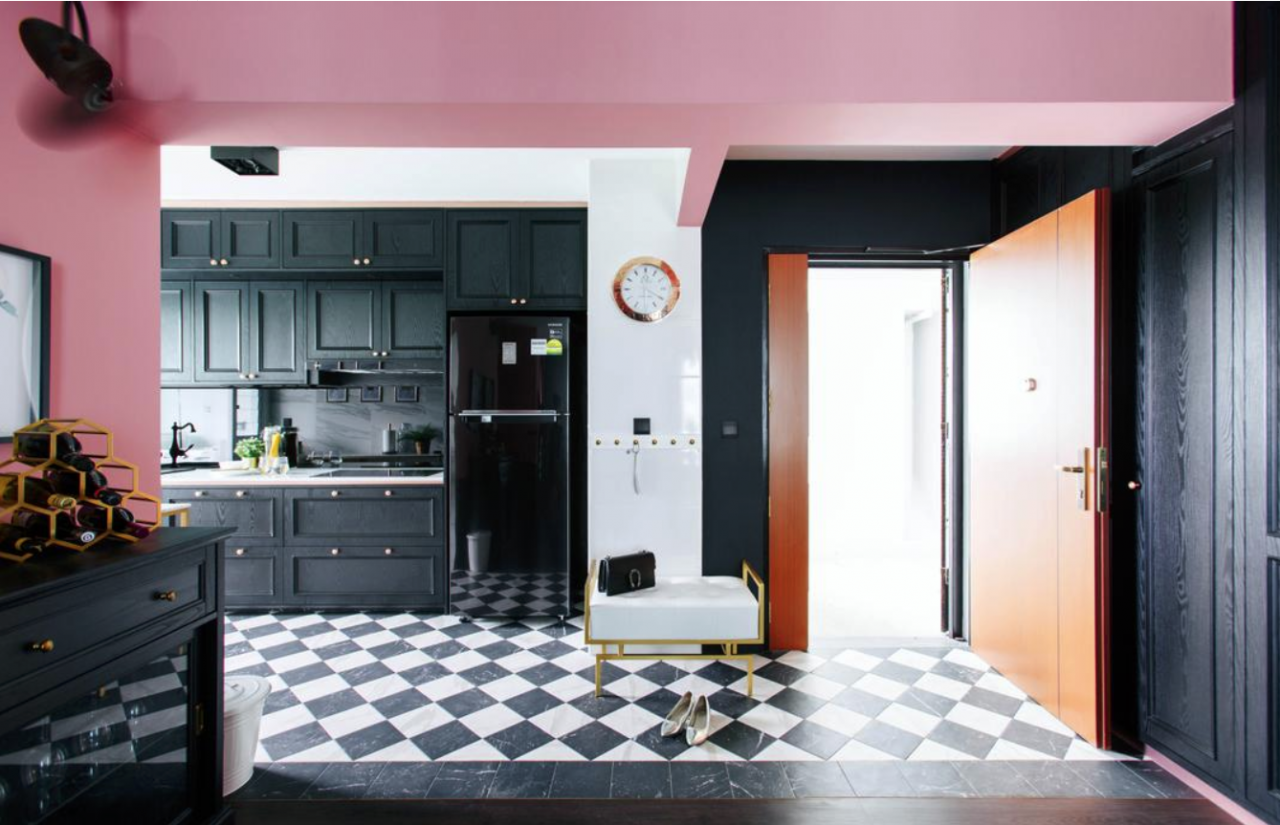 9 Hdb Kitchen Designs In Singapore That Are Magazine Cover