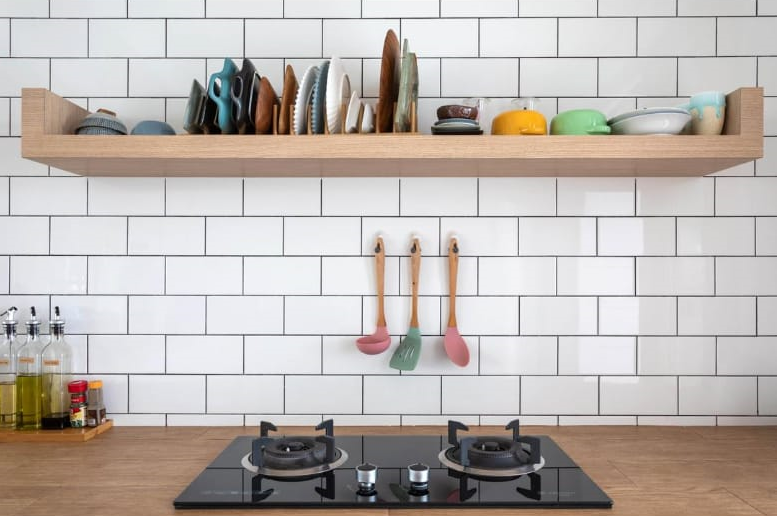 De'Lab Zen kitchen utensils