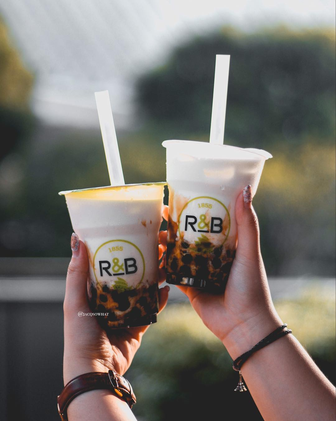 17 New Bubble Tea Stores In Singapore For A Change From The