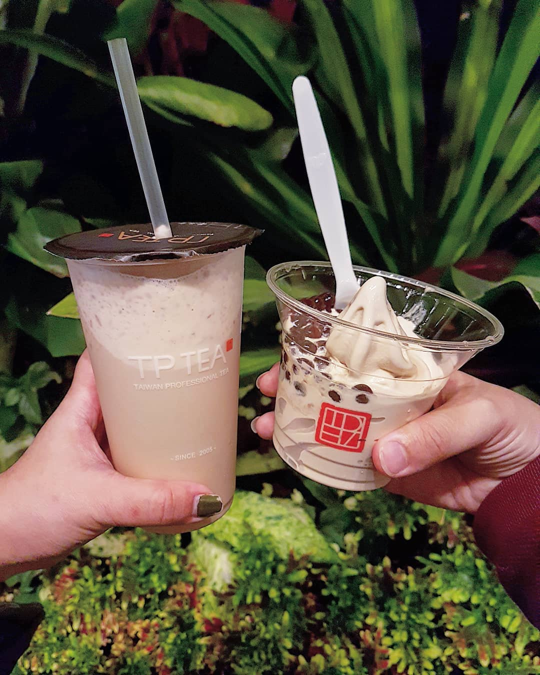 17 New Bubble Tea Stores In Singapore For A Change From