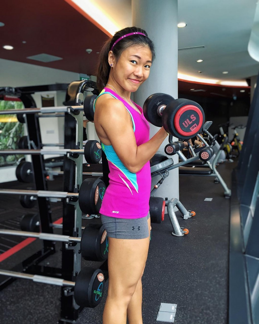 Free Weights Gym Near Me: 9 Pay-Per-Use Gyms In Singapore From $2.50/Entry For
