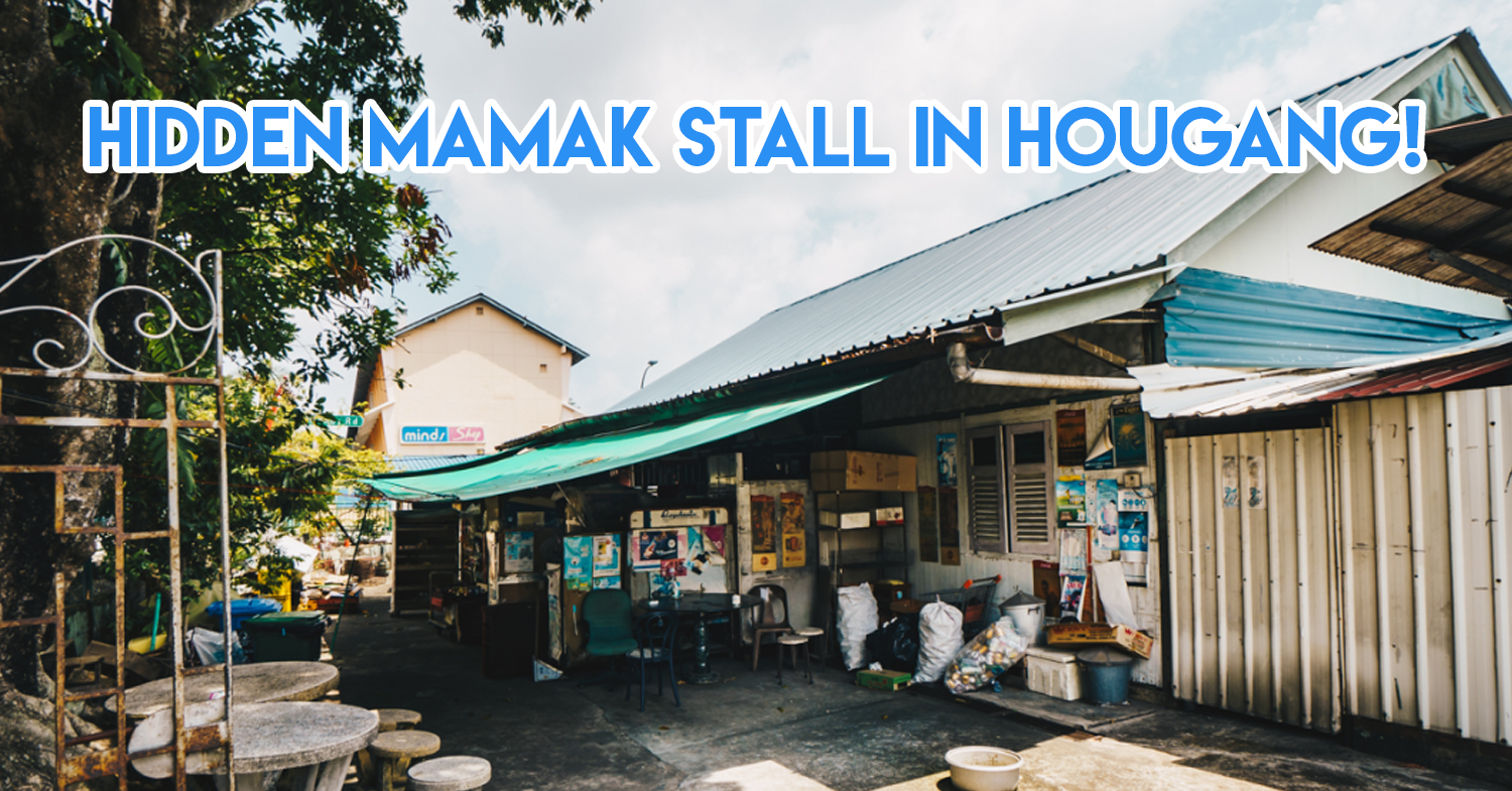 6 Oldest Shops In Singapore In Their OG Locations From As Early As Pre-WW2 Years