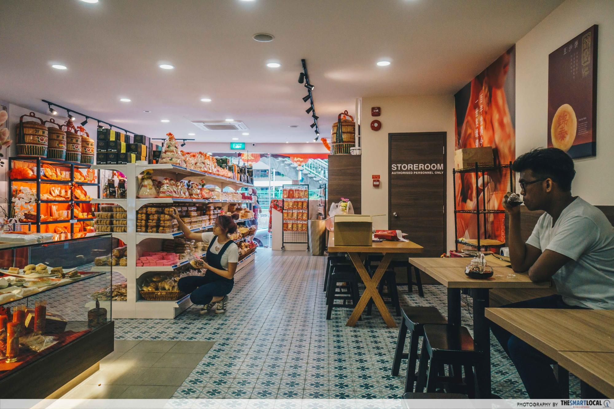 b8120dffc2c89 6 Oldest Shops In Singapore In Their OG Locations From As Early As ...