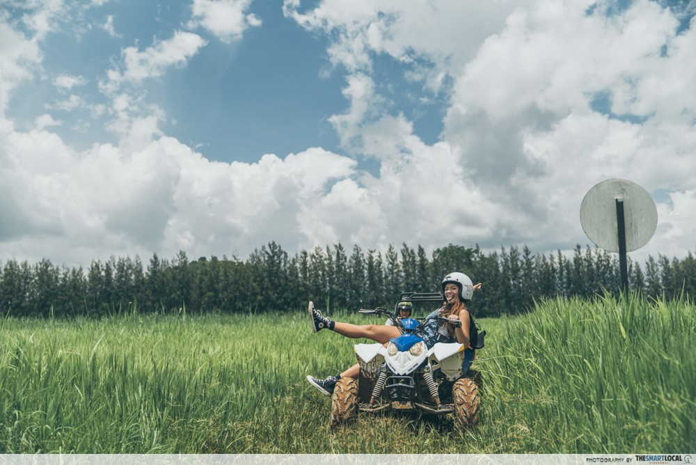 """5 Adventures In Khao Yai To Explore Thailand's """"Outback"""" On A 3D2N Trip"""