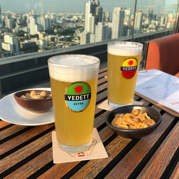 Brewski - craft beers in Bangkok