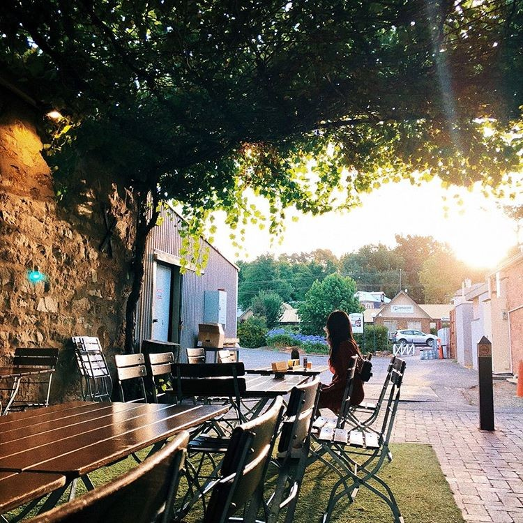 Jetabout Holidays - Hahndorf