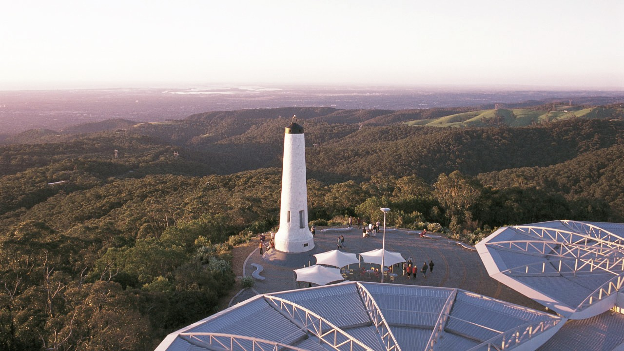 Jetabout Holidays - Adelaide Hills