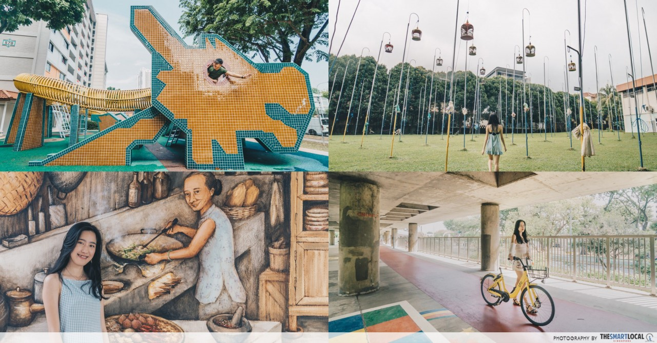 9 Underrated Places And Activities In Ang Mo Kio To Upgrade Your Heartlands Experience