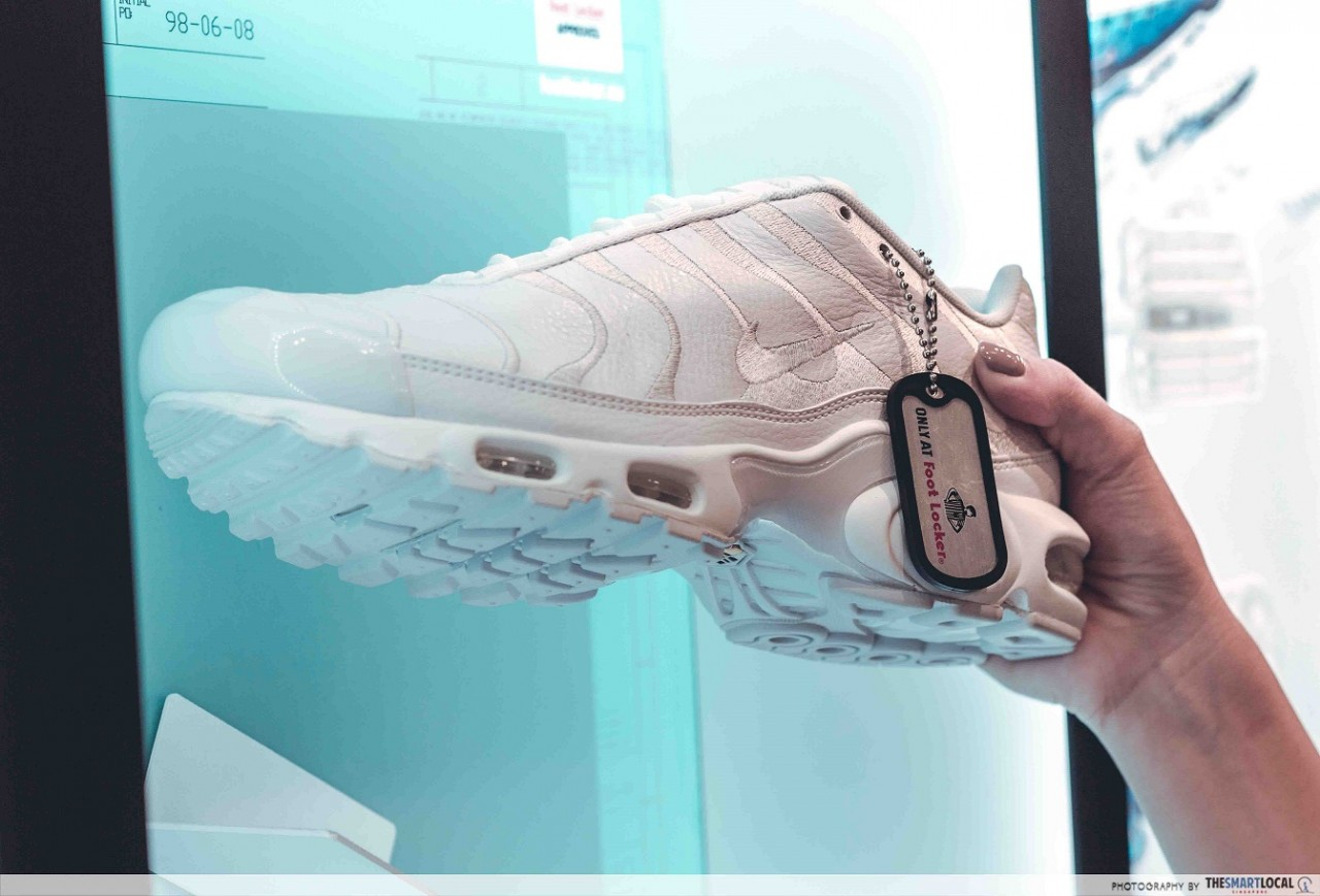 1fbdf00e85 Foot Locker also stocks the largest collection of Nike TNs available in the  market, so if you're hunting down a hard-to-find Air Max Plus, you'll know  where ...