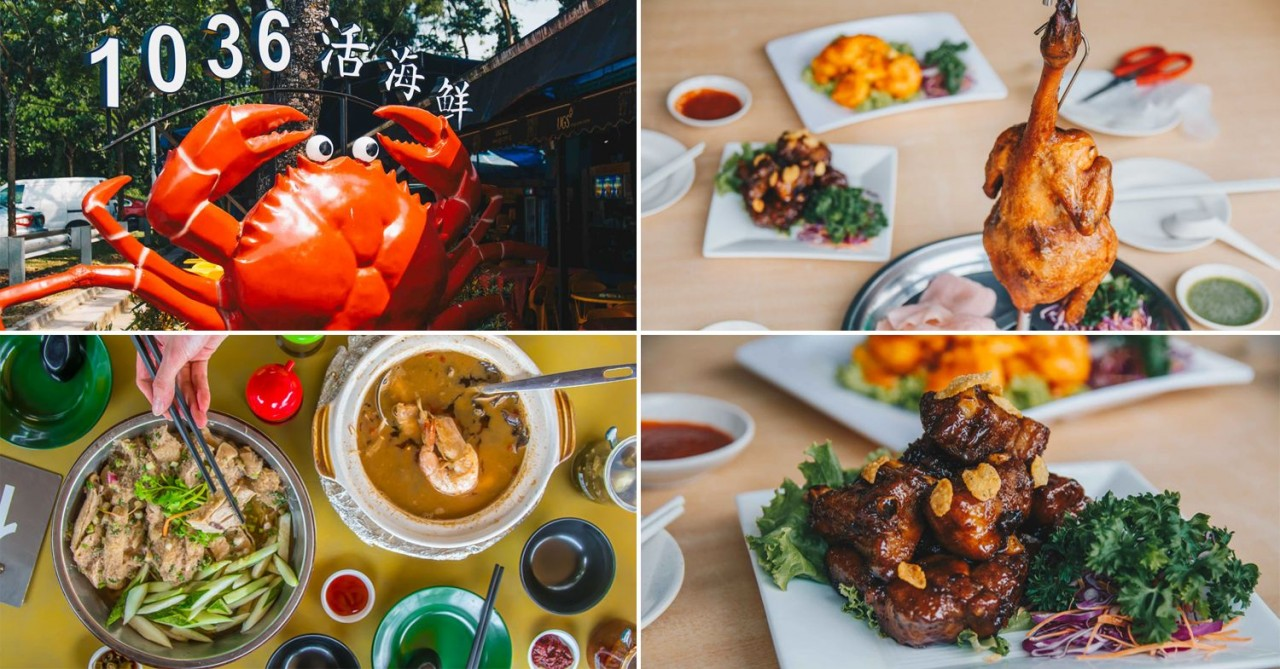 7 Best Tze Char Spots In The North To Get Good Food Without Crossing The Causeway
