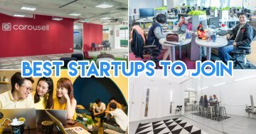 8 Unicorn Startups To Join In Singapore To Accelerate Your Career
