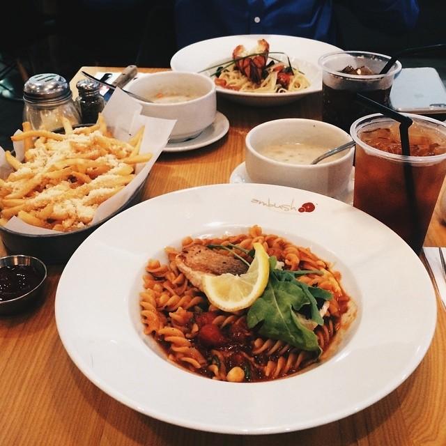Bishan Junction  Thai Food