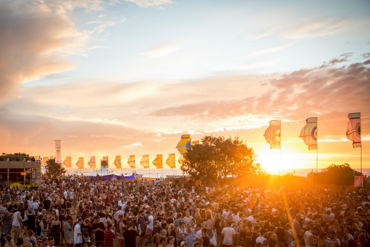 Corona SunSets Festival Lucky Draw
