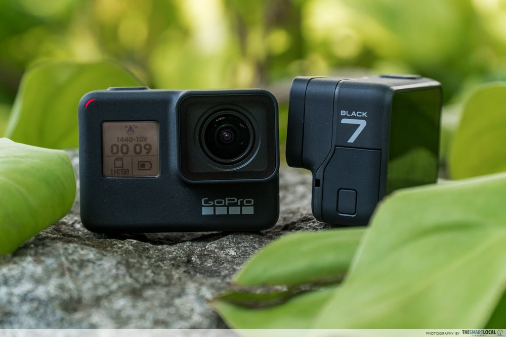 GoPro Just Launched Its Most Stable Camera Ever And Are Giving Away A Million Dollars For Your Videos