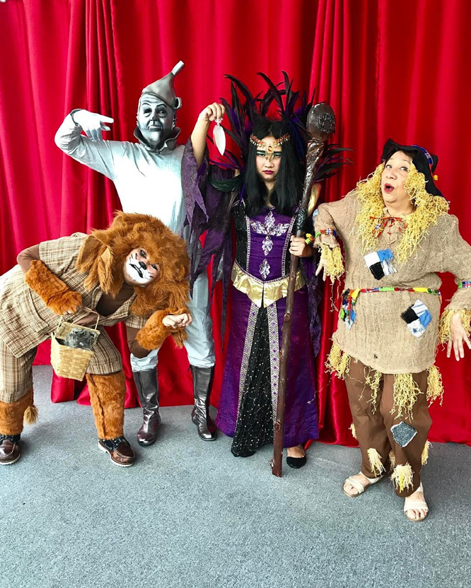 Rent Local: 9 Costume Rental Stores In Singapore For Halloween Or Your