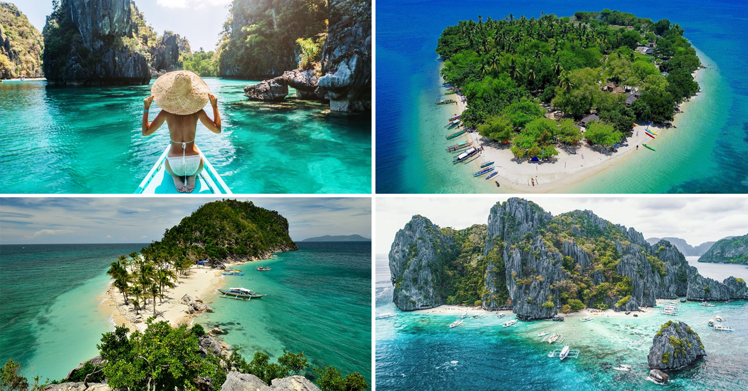 10 Beautiful Philippines Islands To Visit Unlike Anything You've Seen Before