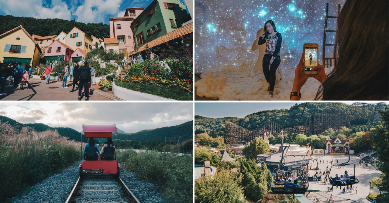 12 New Things To Do In Seoul, Busan & Gangwon-do Away From The Shopping Districts