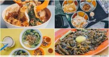 13 Street Food Stalls In KL That Locals Have Approved For Your Food Crawl