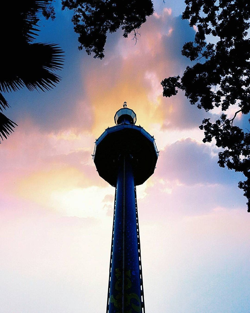 Sentosa Tiger Sky Tower closing promotion