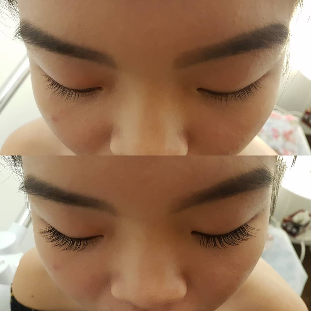 Queen's Market 50% off eyelash extensions