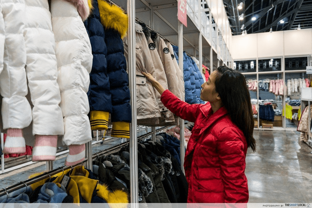 0d794c306 10 Winter Wear Shops In Singapore That'll Help You Dumpling Up In ...