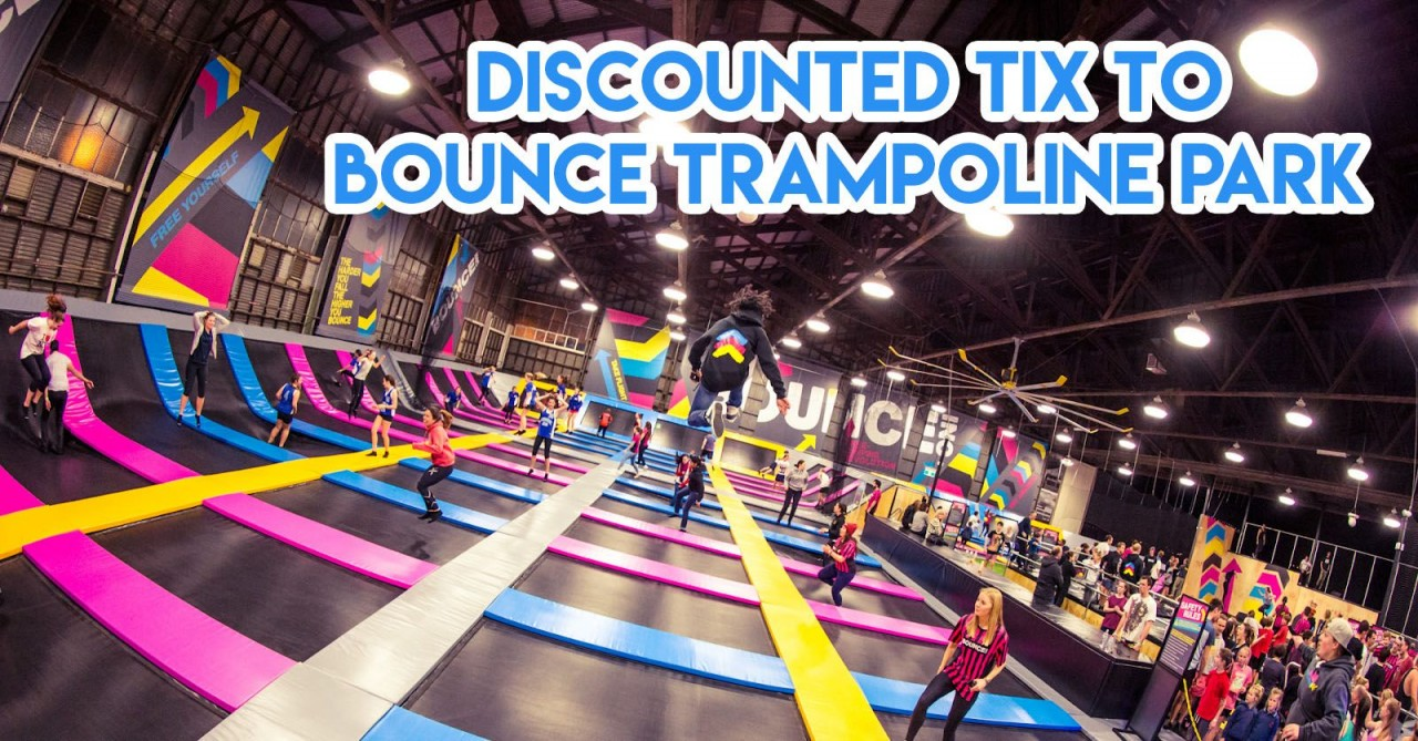 4 Discounted Group Outing Activities For That Long Overdue Meetup Brewing In Your Group Chat