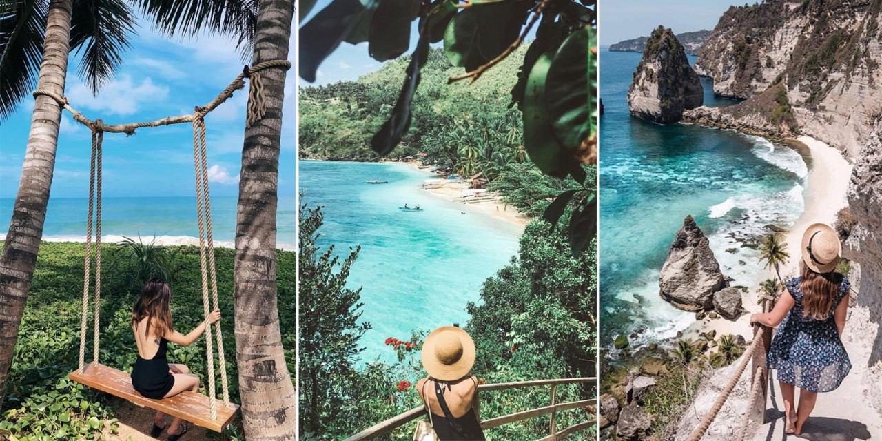 AirAsia's Free Seats Promo Is Back With Fares From $0 To 5 Beach Destinations Including Bali