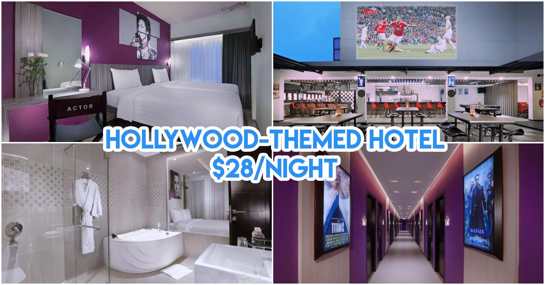 10 Cheap Batam Hotels Under $74/Night For Getaways Even Broke Friends Can Join