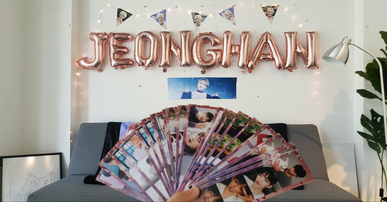 6 Cafes In Singapore To Celebrate Your Korean Idols' Birthdays & Band Anniversaries At