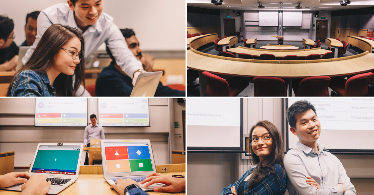 Singapore Data Science Academy Has Fully-Claimable $2,500 Data Analytics Workshops For Students/NSFs Looking To Kickstart IT Careers