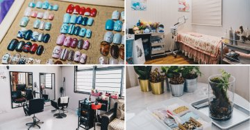 8 Home Businesses In The North So You Don't Have To Travel 45 Minutes to Town For A Manicure