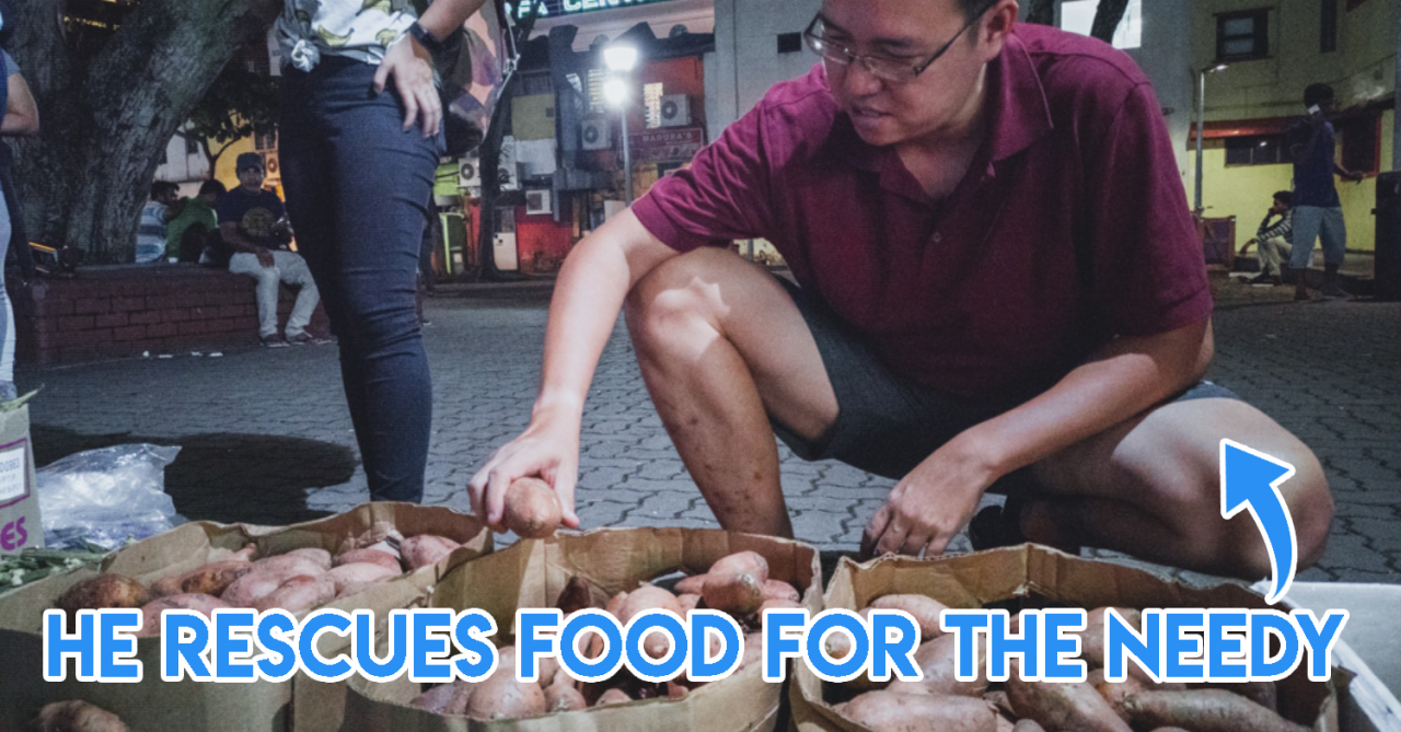 8 Ordinary Singaporeans Who Hustle At 2AM While The Rest Of The Country Sleep
