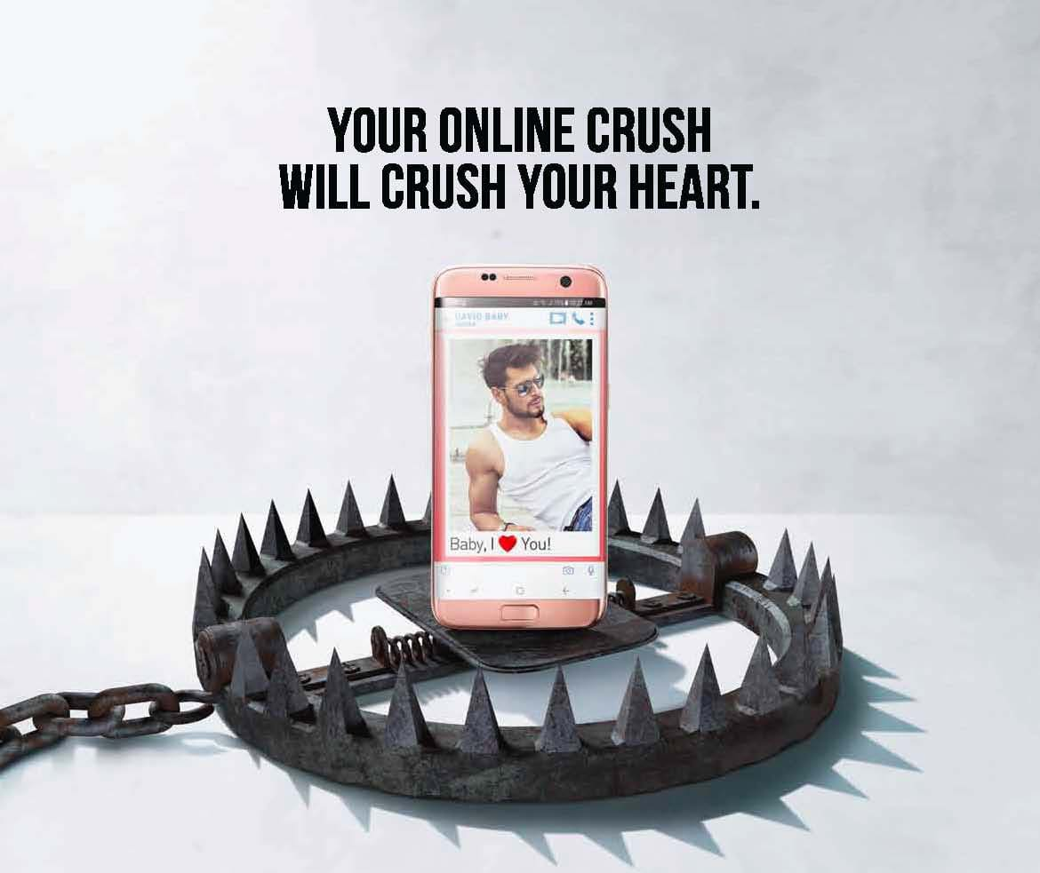 ncpc online crush trap visual