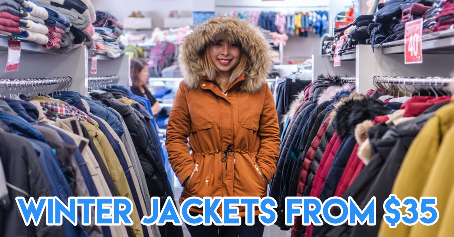 Winter Time's Final Midnight Sale Is Slashing Prices To An All Time Low With Up To 80% Discounts