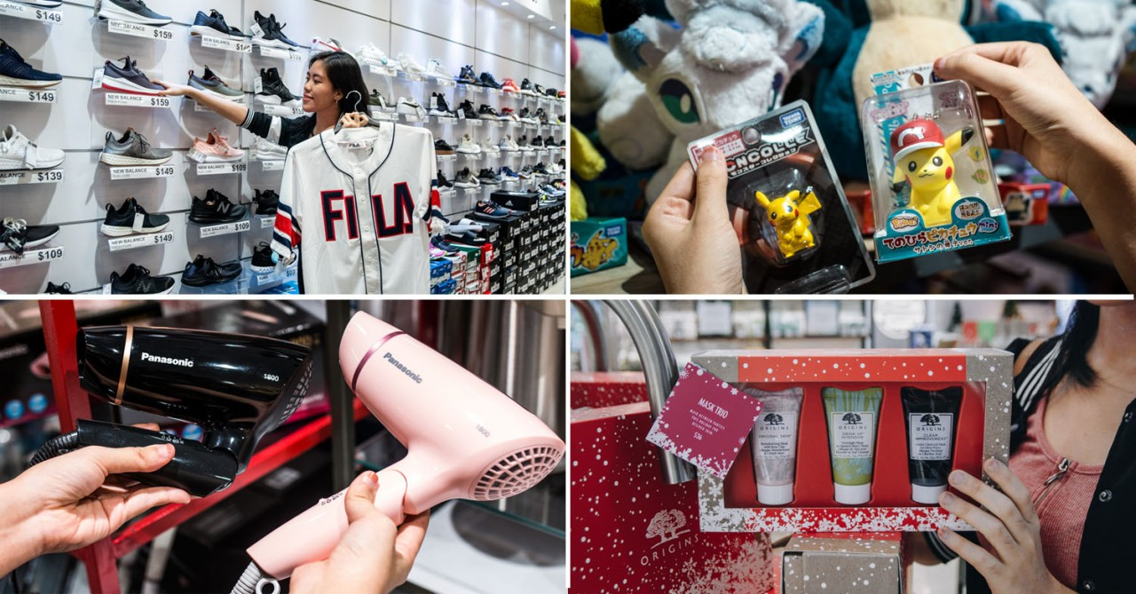 12 Christmas Gift Ideas For Every Type Of Singaporean Colleague In Your Office