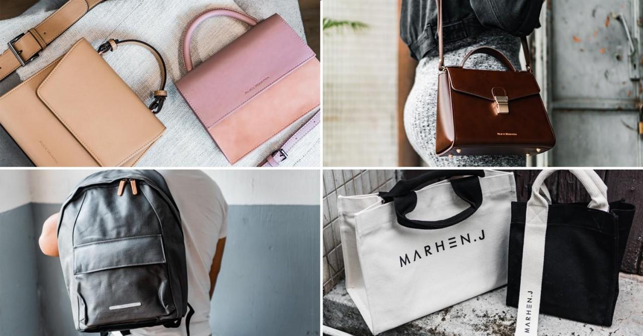 Sift & Pick Has Unique Designer Brands like MARHEN.J from Korea For Time-Strapped Secret Santas