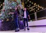 VivoCity's Christmas Outdoor Skating Rink Features Kpop On Tuesday Nights & Opens Past Midnight On 21 Dec