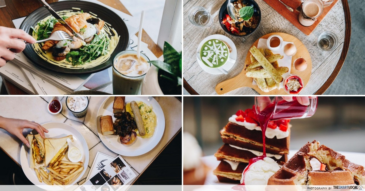 8 Cafes In JB With 1-For-1 Promotions For Even More Affordable Cafe-Hopping  - TheSmartLocal
