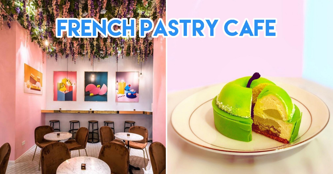 New Cafes And Restaurants in January 2019 - Mala Burger, Leica Cafe, & Pusheen Pop-Up Cafe