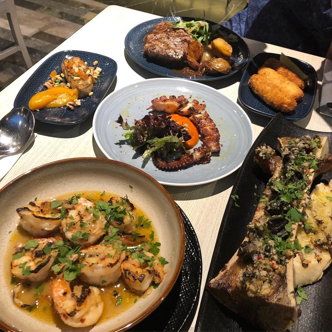 New restaurants - January 2019 - FrapasBar