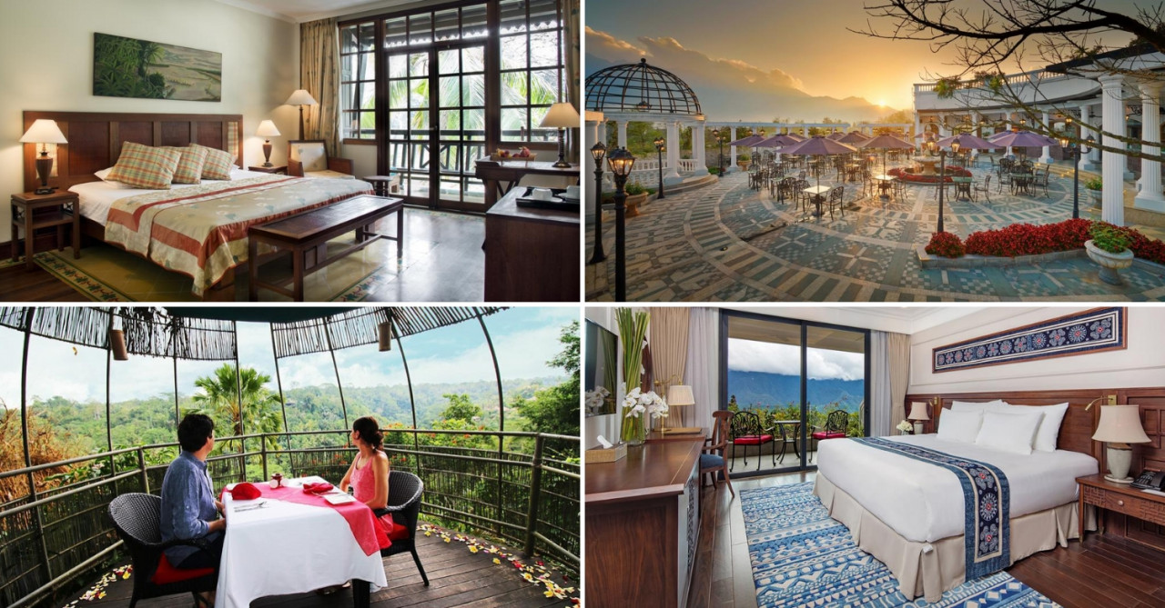 8 Luxury Hotels In Southeast Asia That Are Cheaper Than A Staycation