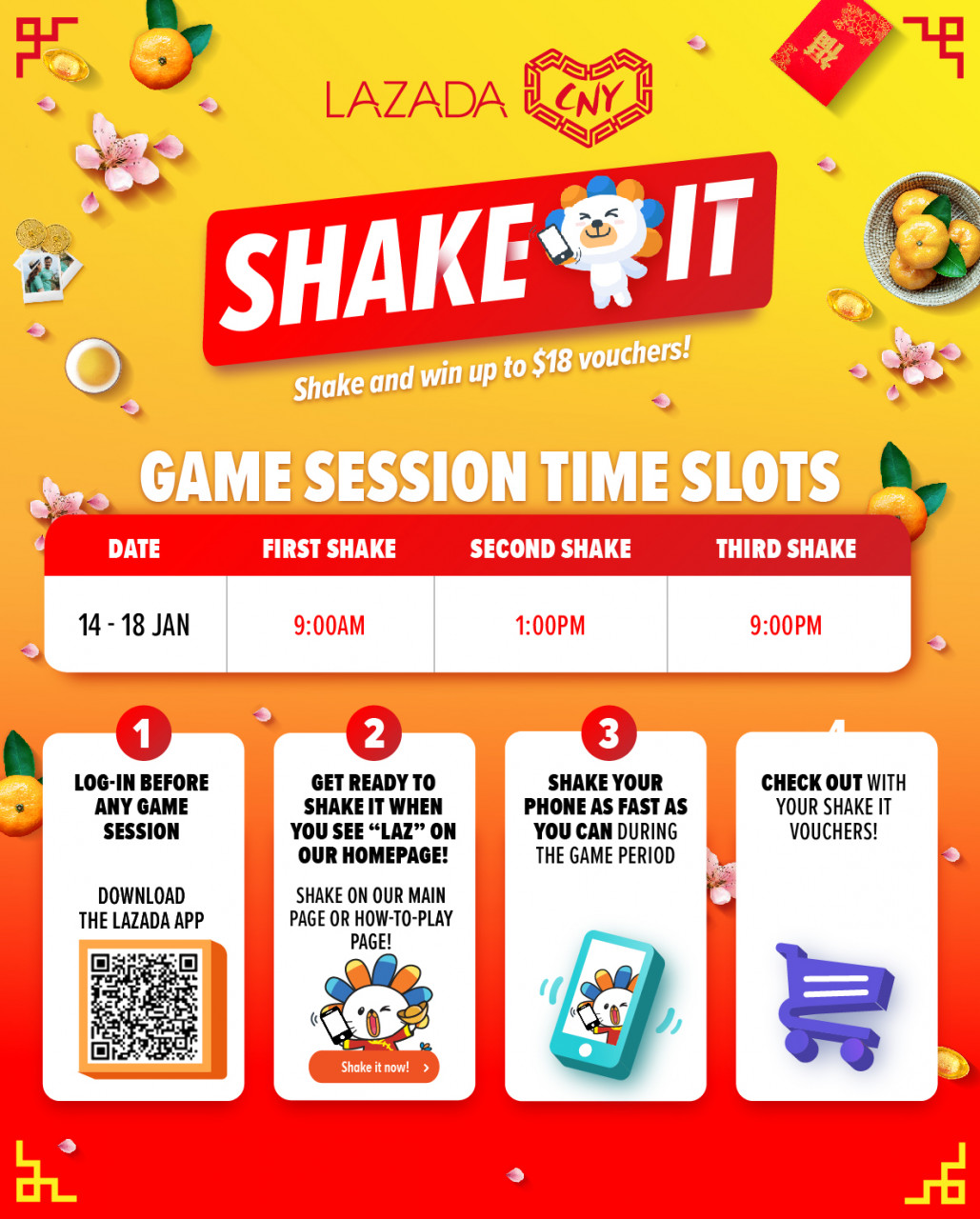 lazada shake it deal 2019 promo code
