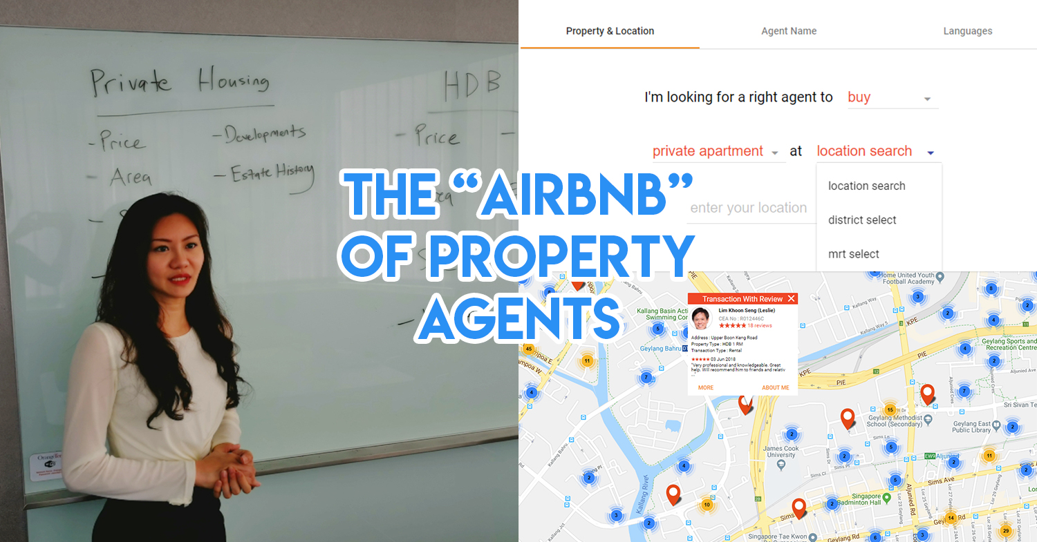 Property Agents Review Is A Portal To Find Legit Agents Without Relying Only On Word-Of-Mouth